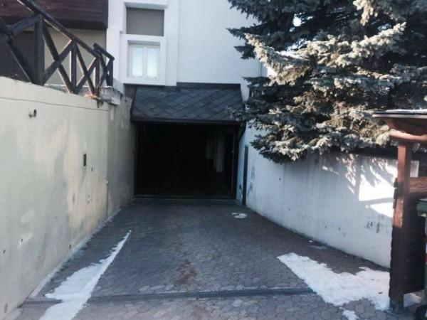 Appartamento in vendita a Sauze d'Oulx, Jovenceaux, Arredato, con giardino, 40 mq - Foto 18