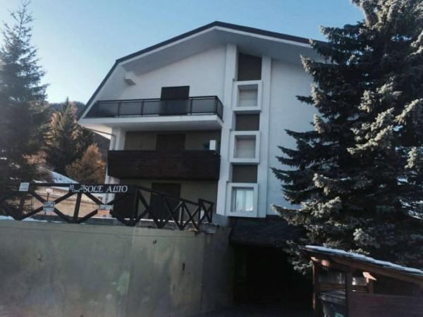Appartamento in vendita a Sauze d'Oulx, Jovenceaux, Arredato, con giardino, 40 mq - Foto 34