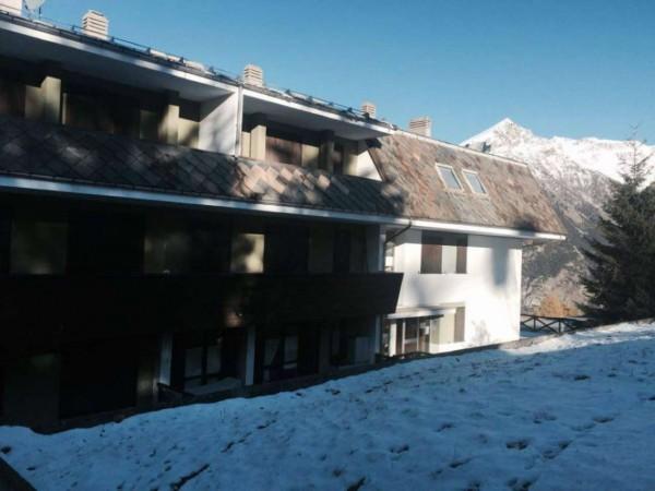Appartamento in vendita a Sauze d'Oulx, Jovenceaux, Arredato, con giardino, 40 mq - Foto 31