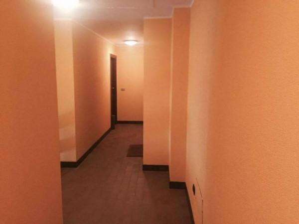 Appartamento in vendita a Sauze d'Oulx, Jovenceaux, Arredato, con giardino, 40 mq - Foto 6