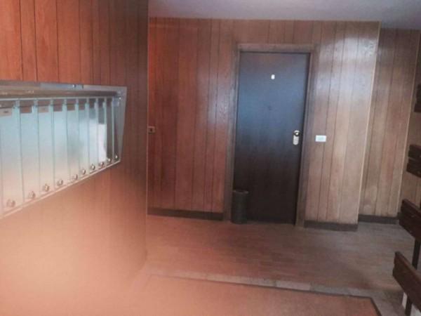 Appartamento in vendita a Sauze d'Oulx, Jovenceaux, Arredato, con giardino, 40 mq - Foto 10