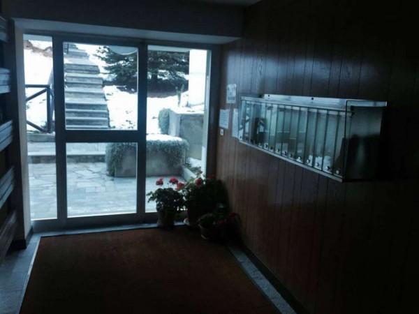 Appartamento in vendita a Sauze d'Oulx, Jovenceaux, Arredato, con giardino, 40 mq - Foto 11