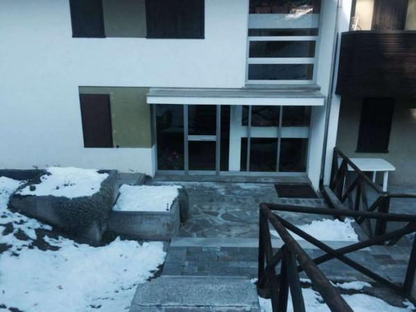 Appartamento in vendita a Sauze d'Oulx, Jovenceaux, Arredato, con giardino, 40 mq - Foto 30