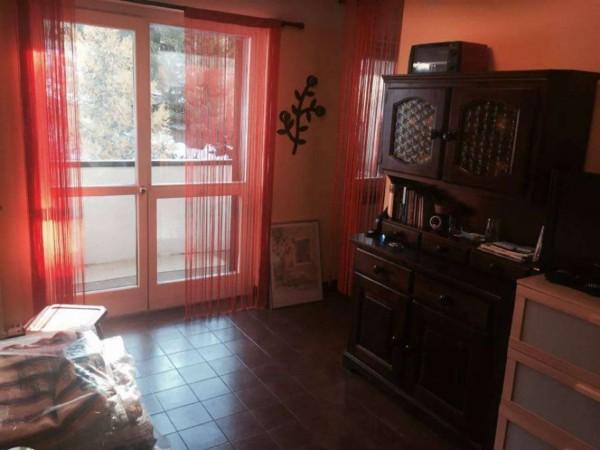 Appartamento in vendita a Sauze d'Oulx, Jovenceaux, Arredato, con giardino, 40 mq - Foto 27