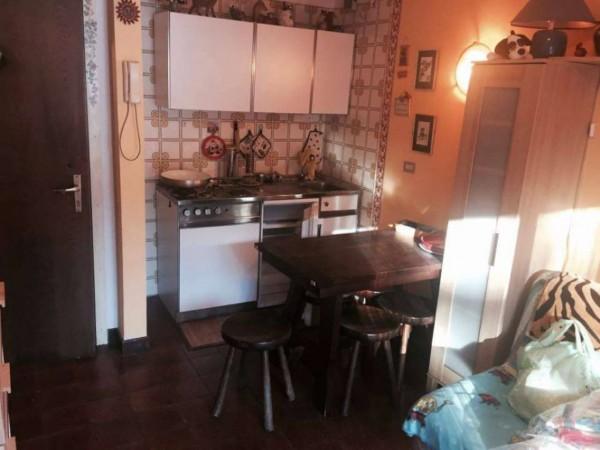 Appartamento in vendita a Sauze d'Oulx, Jovenceaux, Arredato, con giardino, 40 mq - Foto 29