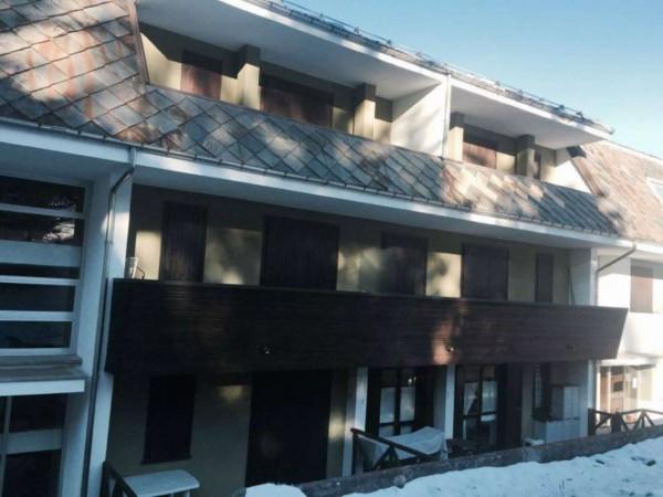 Appartamento in vendita a Sauze d'Oulx, Jovenceaux, Arredato, con giardino, 40 mq - Foto 33