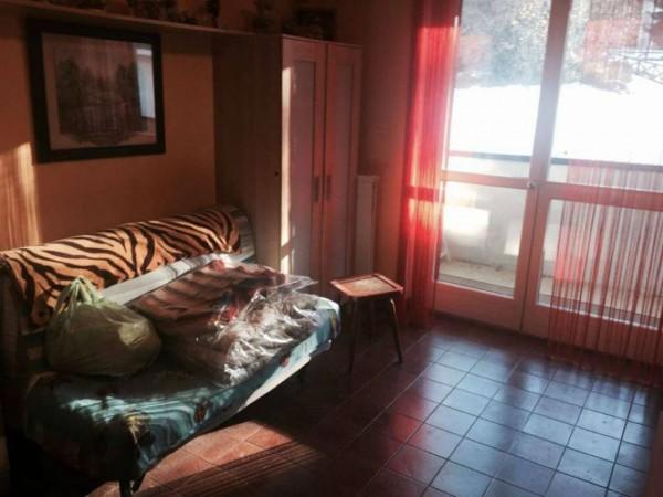 Appartamento in vendita a Sauze d'Oulx, Jovenceaux, Arredato, con giardino, 40 mq - Foto 26