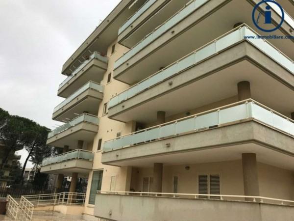 Appartamento in vendita a San Nicola la Strada, 100 mq