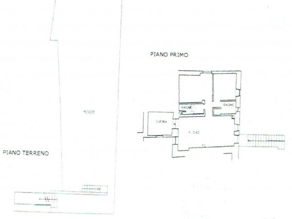 Appartamento in vendita a Bagno a Ripoli, 80 mq - Foto 2
