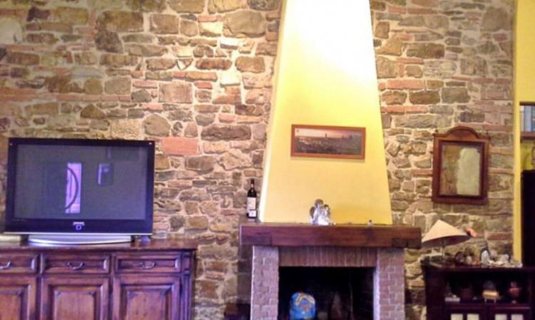 Appartamento in vendita a Bagno a Ripoli, 80 mq - Foto 14