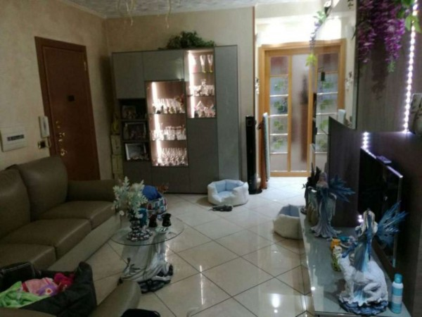Appartamento in vendita a Cinisello Balsamo, 90 mq - Foto 4