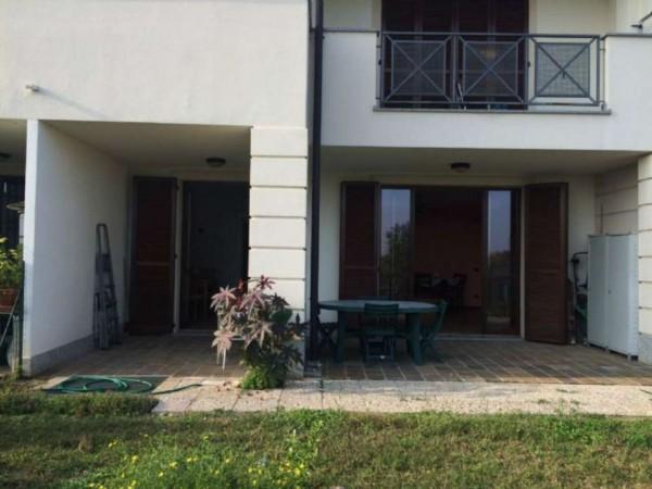 Appartamento in vendita a Triuggio, 113 mq - Foto 15