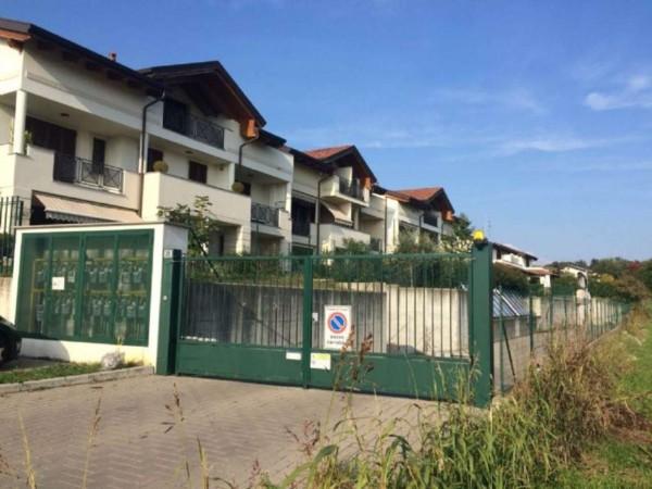 Appartamento in vendita a Triuggio, 113 mq - Foto 17