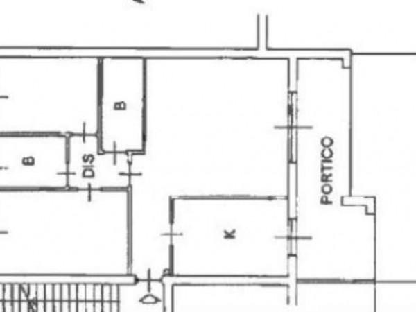 Appartamento in vendita a Triuggio, 113 mq - Foto 2