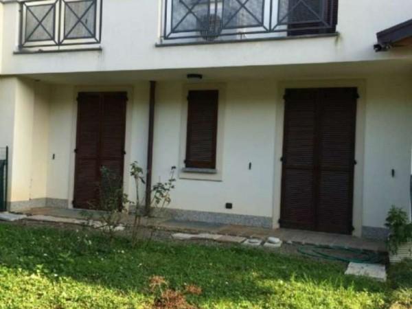Appartamento in vendita a Triuggio, 113 mq - Foto 16