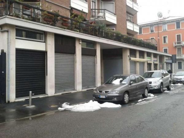 Negozio in affitto a Milano, 28 mq - Foto 9