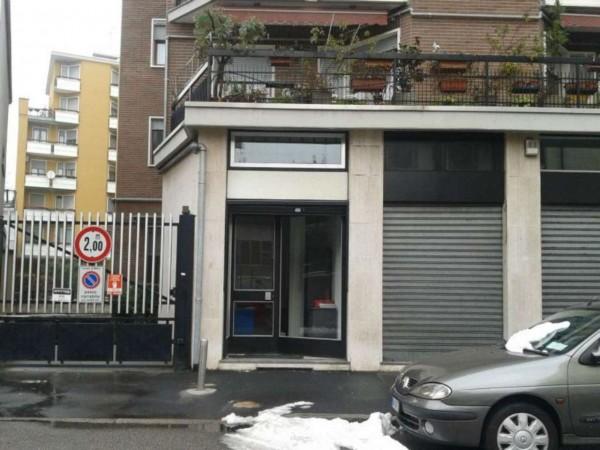 Negozio in affitto a Milano, 28 mq - Foto 8