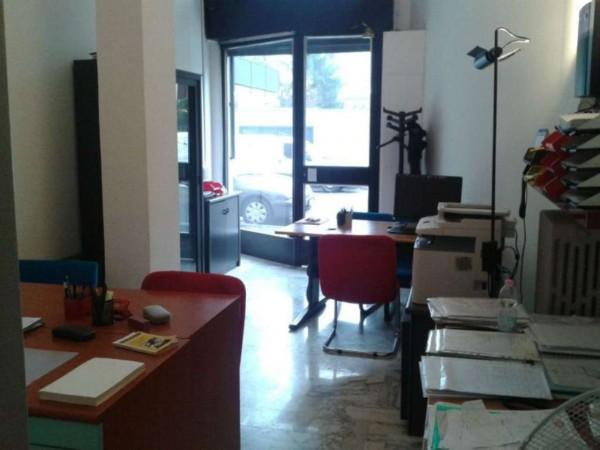 Negozio in affitto a Milano, 28 mq - Foto 6