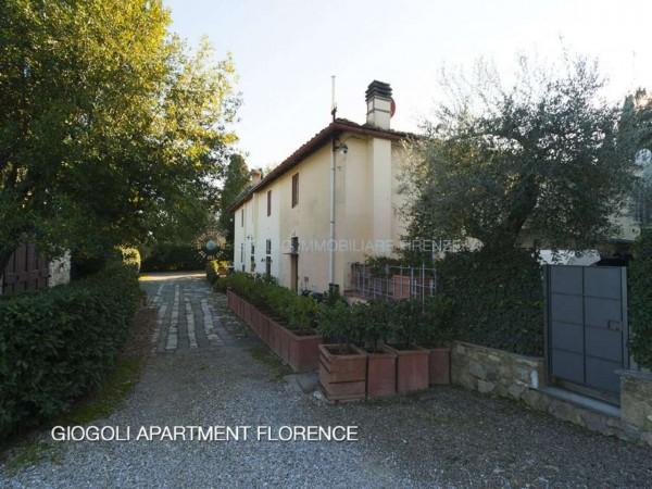 Appartamento in affitto a Firenze, Arredato, con giardino, 150 mq - Foto 5
