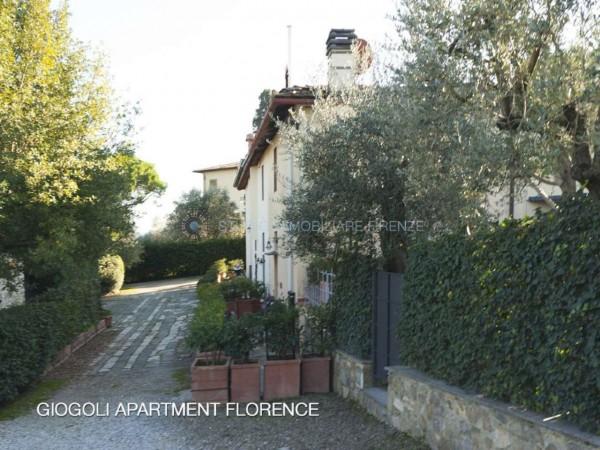 Appartamento in affitto a Firenze, Arredato, con giardino, 150 mq - Foto 18