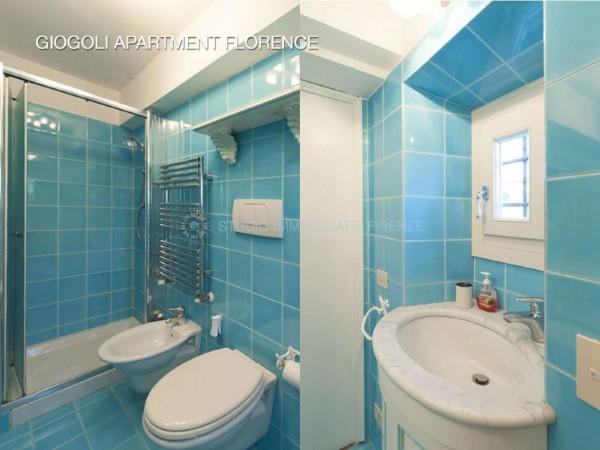 Appartamento in affitto a Firenze, Arredato, con giardino, 150 mq - Foto 8