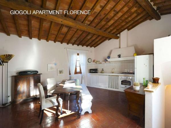 Appartamento in affitto a Firenze, Arredato, con giardino, 150 mq - Foto 7