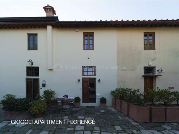 Appartamento in affitto a Firenze, Arredato, con giardino, 150 mq - Foto 17