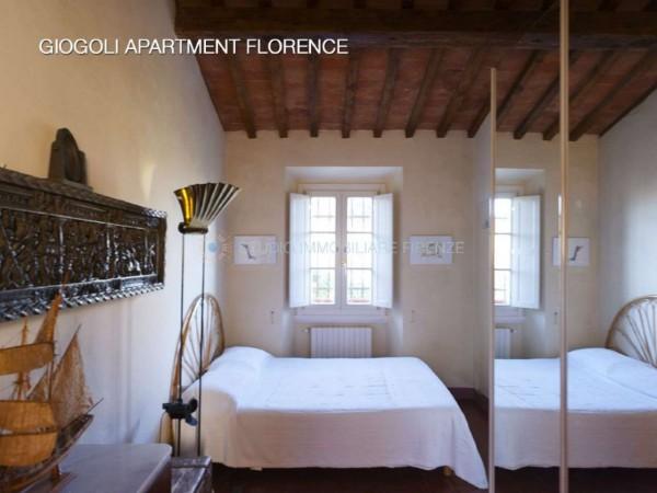 Appartamento in affitto a Firenze, Arredato, con giardino, 150 mq - Foto 12