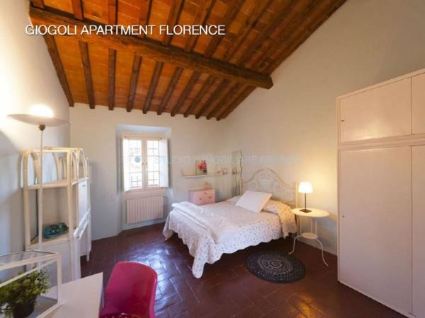 Appartamento in affitto a Firenze, Arredato, con giardino, 150 mq - Foto 10
