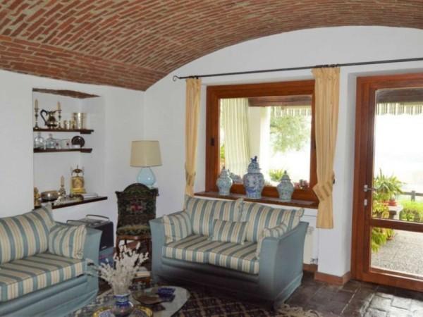 Rustico/Casale in vendita a Bollengo, Arredato, con giardino, 500 mq - Foto 15