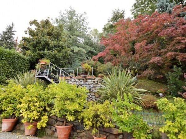 Rustico/Casale in vendita a Bollengo, Arredato, con giardino, 500 mq - Foto 24