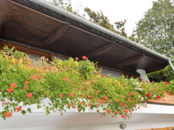 Rustico/Casale in vendita a Bollengo, Arredato, con giardino, 500 mq - Foto 11