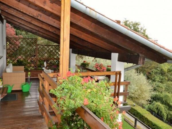 Rustico/Casale in vendita a Bollengo, Arredato, con giardino, 500 mq - Foto 8