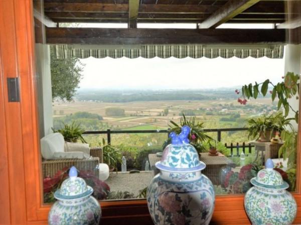 Rustico/Casale in vendita a Bollengo, Arredato, con giardino, 500 mq - Foto 14