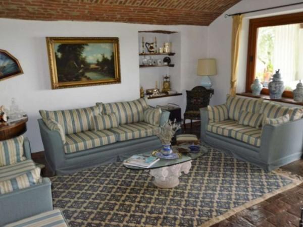 Rustico/Casale in vendita a Bollengo, Arredato, con giardino, 500 mq - Foto 23