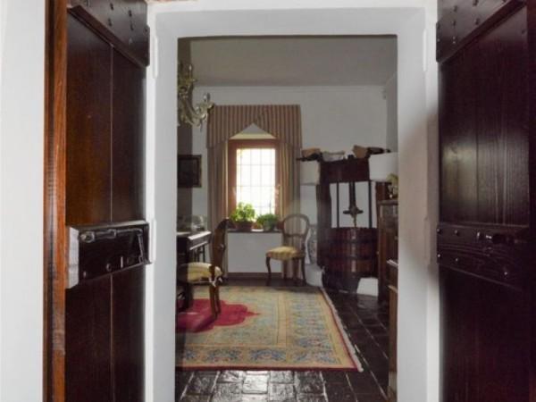 Rustico/Casale in vendita a Bollengo, Arredato, con giardino, 500 mq - Foto 29
