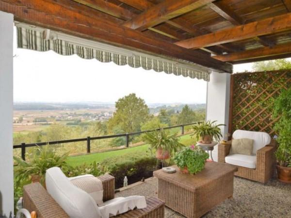 Rustico/Casale in vendita a Bollengo, Arredato, con giardino, 500 mq - Foto 30