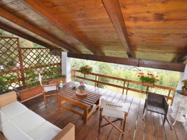 Rustico/Casale in vendita a Bollengo, Arredato, con giardino, 500 mq - Foto 27