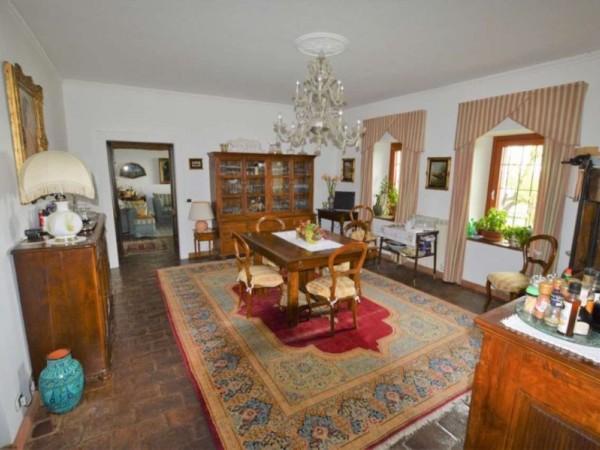 Rustico/Casale in vendita a Bollengo, Arredato, con giardino, 500 mq - Foto 21