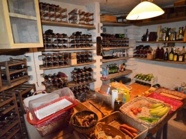 Rustico/Casale in vendita a Bollengo, Arredato, con giardino, 500 mq - Foto 9