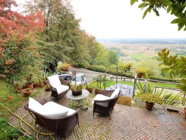 Rustico/Casale in vendita a Bollengo, Arredato, con giardino, 500 mq - Foto 19