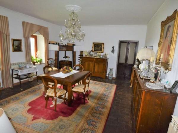 Rustico/Casale in vendita a Bollengo, Arredato, con giardino, 500 mq - Foto 10