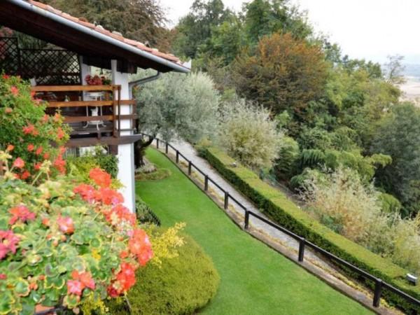 Rustico/Casale in vendita a Bollengo, Arredato, con giardino, 500 mq - Foto 7