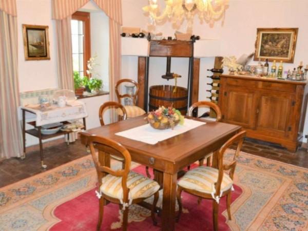 Rustico/Casale in vendita a Bollengo, Arredato, con giardino, 500 mq - Foto 13