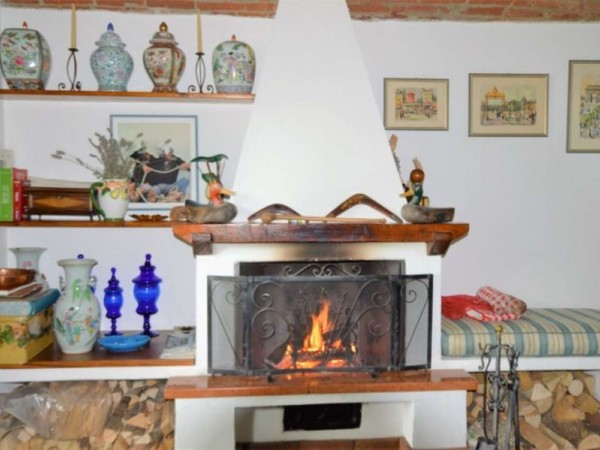 Rustico/Casale in vendita a Bollengo, Arredato, con giardino, 500 mq - Foto 28