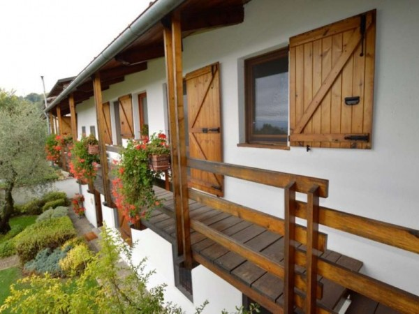 Rustico/Casale in vendita a Bollengo, Arredato, con giardino, 500 mq - Foto 2
