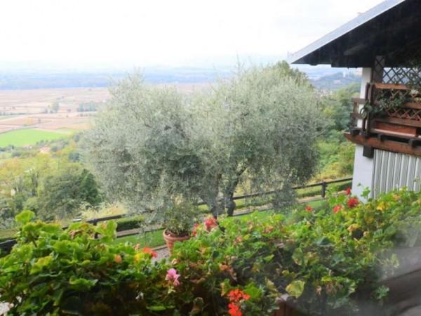 Rustico/Casale in vendita a Bollengo, Arredato, con giardino, 500 mq - Foto 18