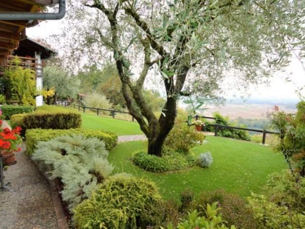 Rustico/Casale in vendita a Bollengo, Arredato, con giardino, 500 mq - Foto 20