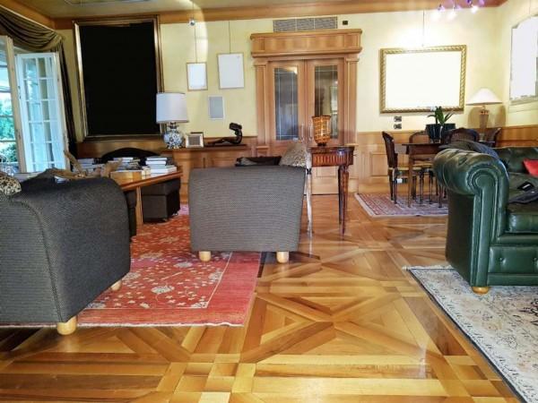 Appartamento in vendita a Milano, Lotto / San Siro, 238 mq - Foto 19