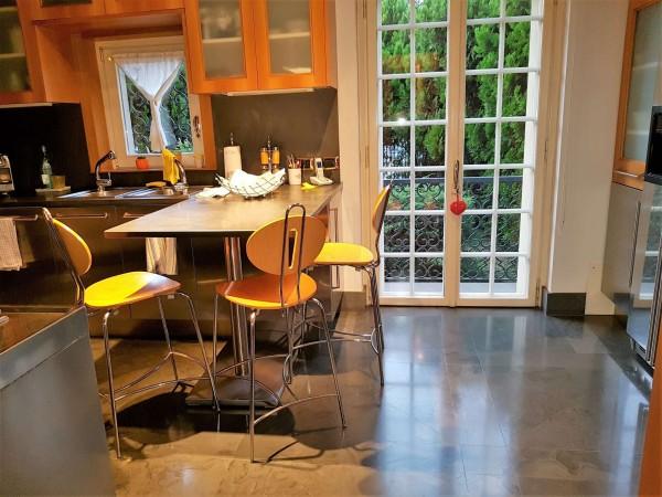 Appartamento in vendita a Milano, Lotto / San Siro, 238 mq - Foto 14